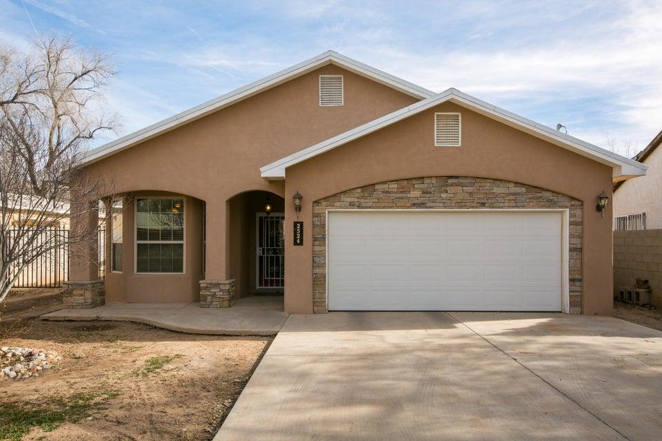 2524 Camelia Court SW, Albuquerque, NM 87105