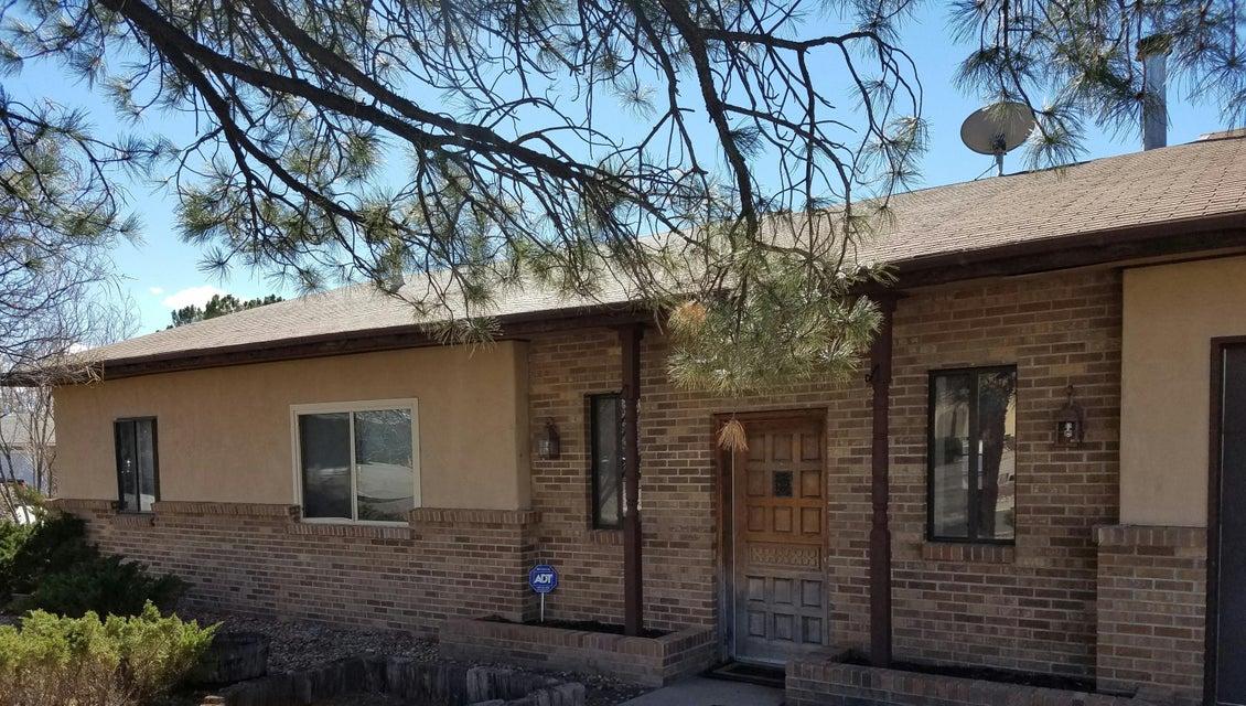 4106 Malaga Court SE, Rio Rancho, NM 87124