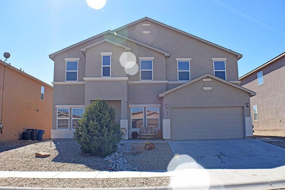 170 Big Sky Avenue SW, Los Lunas, NM 87031