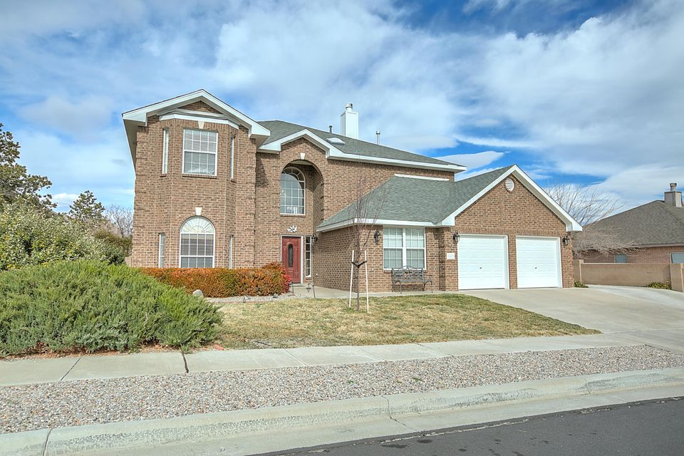8408 Front Royal Court NW, Albuquerque, NM 87120