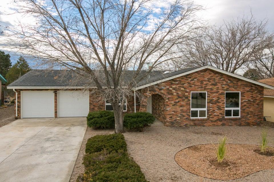 6402 Mendius NE, Albuquerque, NM 87109