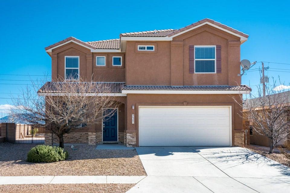 9628 Jacks Creek Road NW, Albuquerque, NM 87114