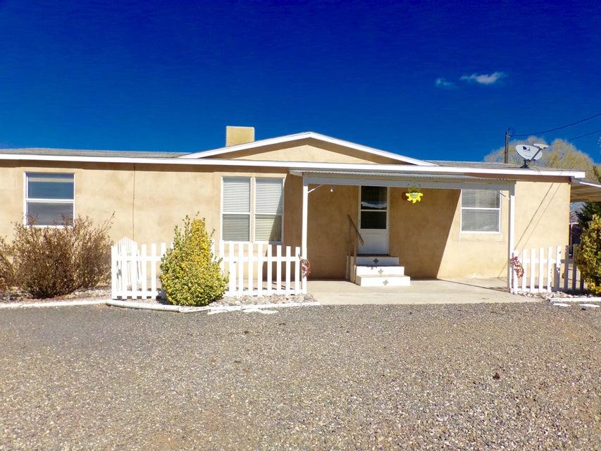 34 Cordero Loop, Los Lunas, NM 87031