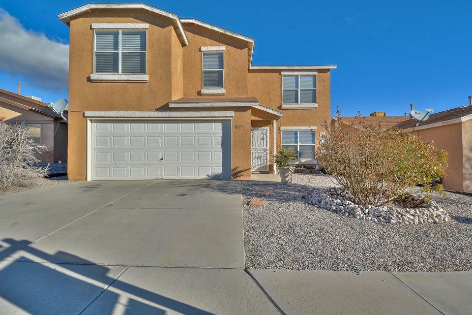 11123 Goldfinch Court SW, Albuquerque, NM 87121
