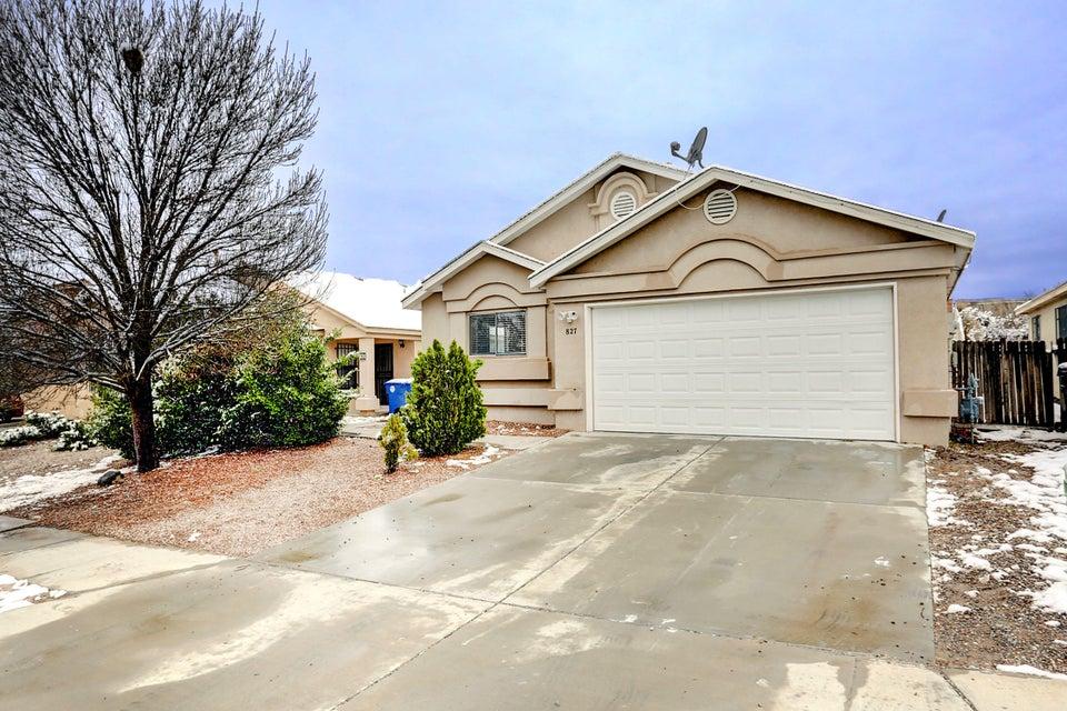 827 Shire Street SW, Albuquerque, NM 87121