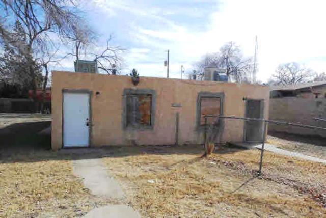 3128 La Junta Road SW, Albuquerque, NM 87105