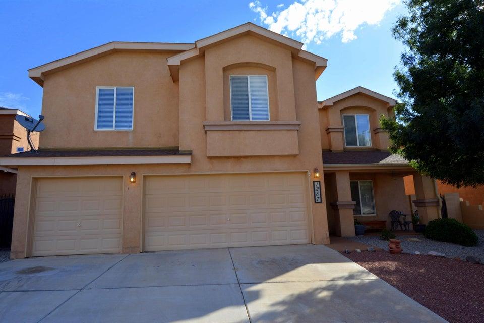 1287 Carrizo Street NW, Los Lunas, NM 87031