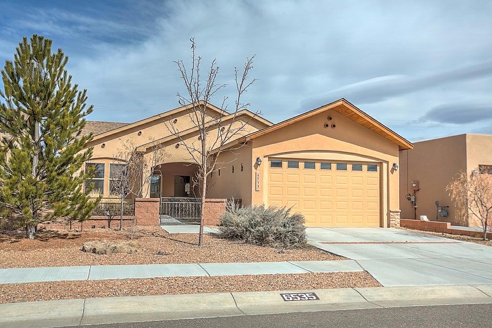 6535 JAZMIN Place NW, Albuquerque, NM 87114
