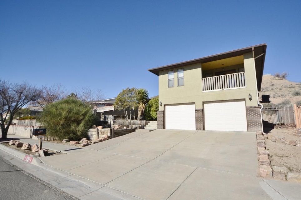 5013 La Bajada Road NW, Albuquerque, NM 87105