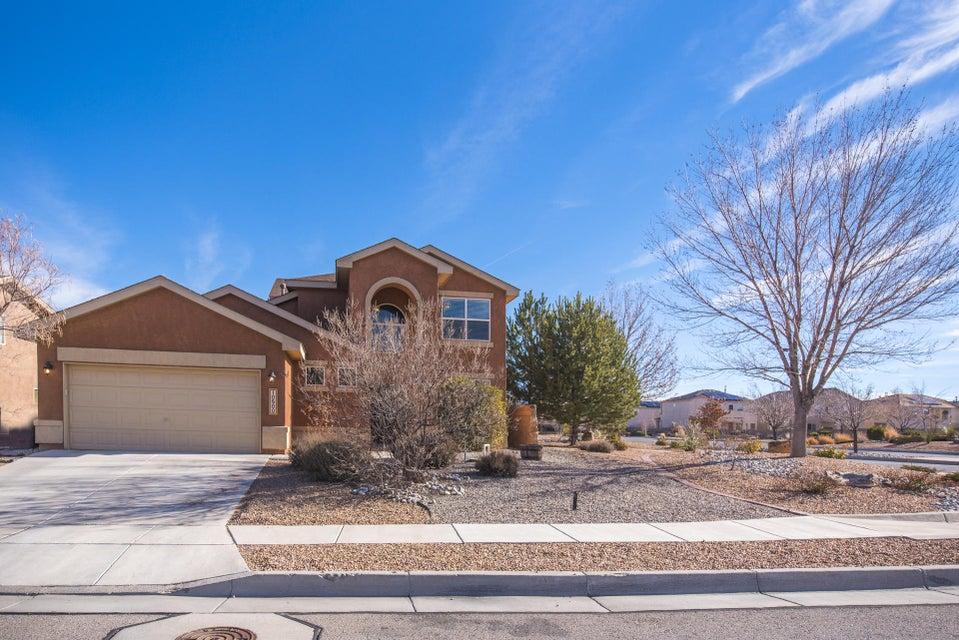 10500 Brookville Street NW, Albuquerque, NM 87114
