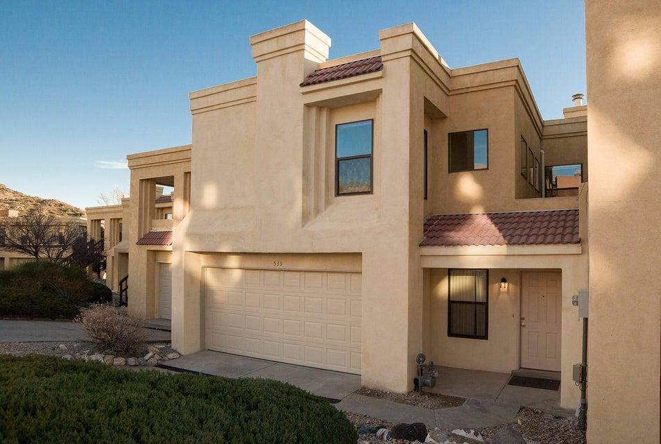 539 Pinon Creek Road SE, Albuquerque, NM 87123