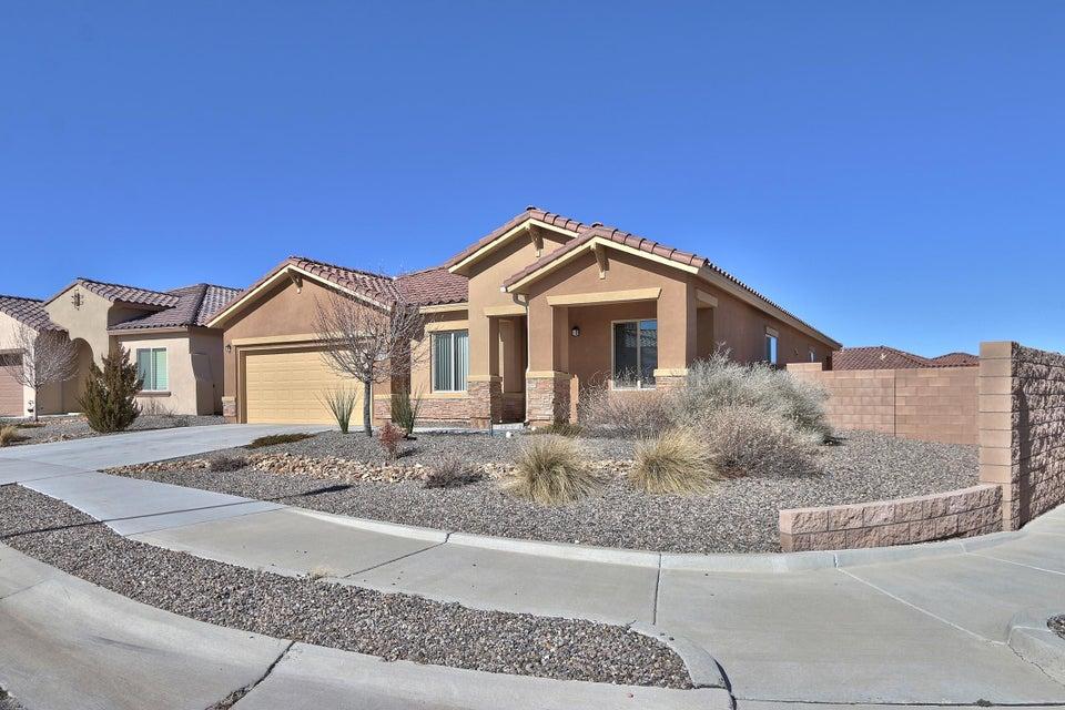 9101 Breezy Court NW, Albuquerque, NM 87120