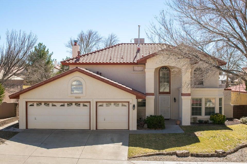 7812 Morris Rippel NE, Albuquerque, NM 87122