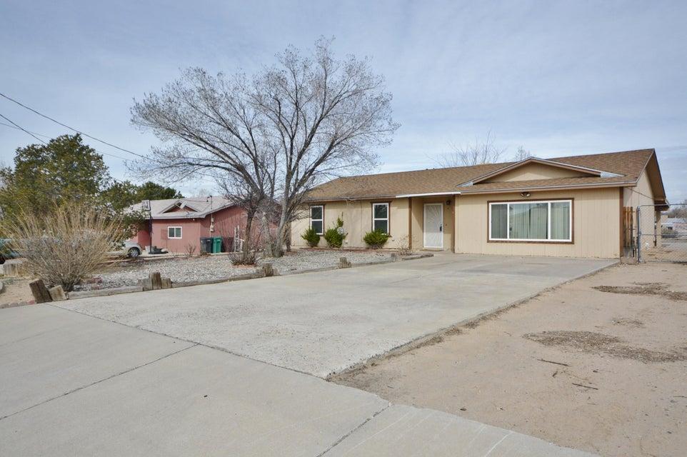 3113 21St Avenue SE, Rio Rancho, NM 87124
