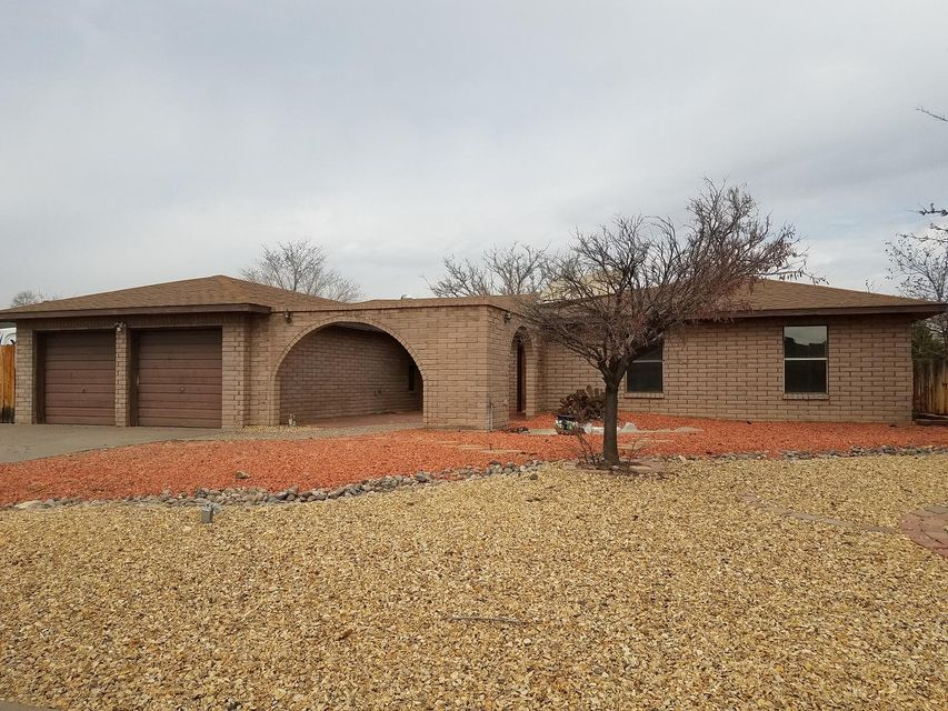 1708 Plunkett Court, Rio Communities, NM 87002