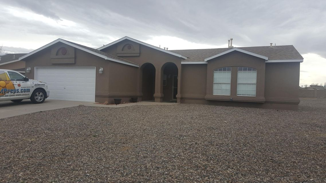 2627 Withington Peak Drive NE, Rio Rancho, NM 87144