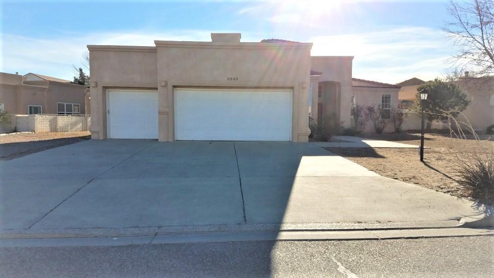 3546 Newcastle Drive SE, Rio Rancho, NM 87124
