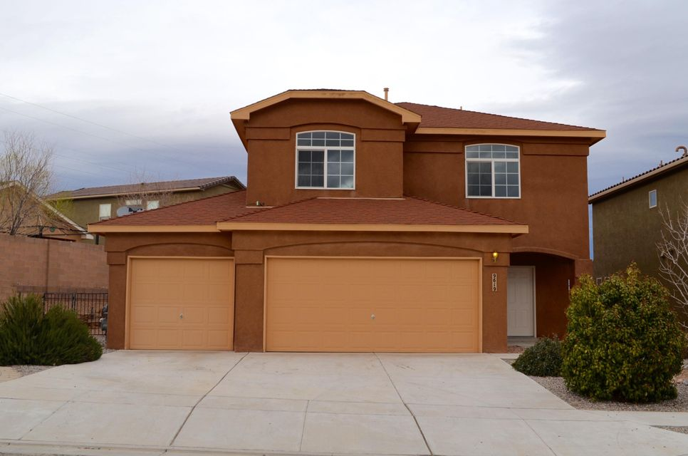 9619 Mirasol Avenue NW, Albuquerque, NM 87120