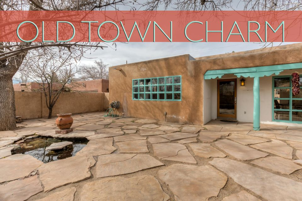 615 16Th Street NW, Albuquerque, NM 87104