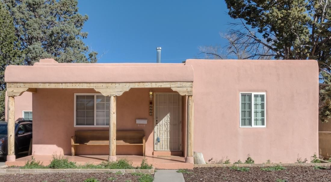 2723 Monterey,Albuquerque,New Mexico,United States 87106,3 Bedrooms Bedrooms,2 BathroomsBathrooms,Residential,Monterey,885133