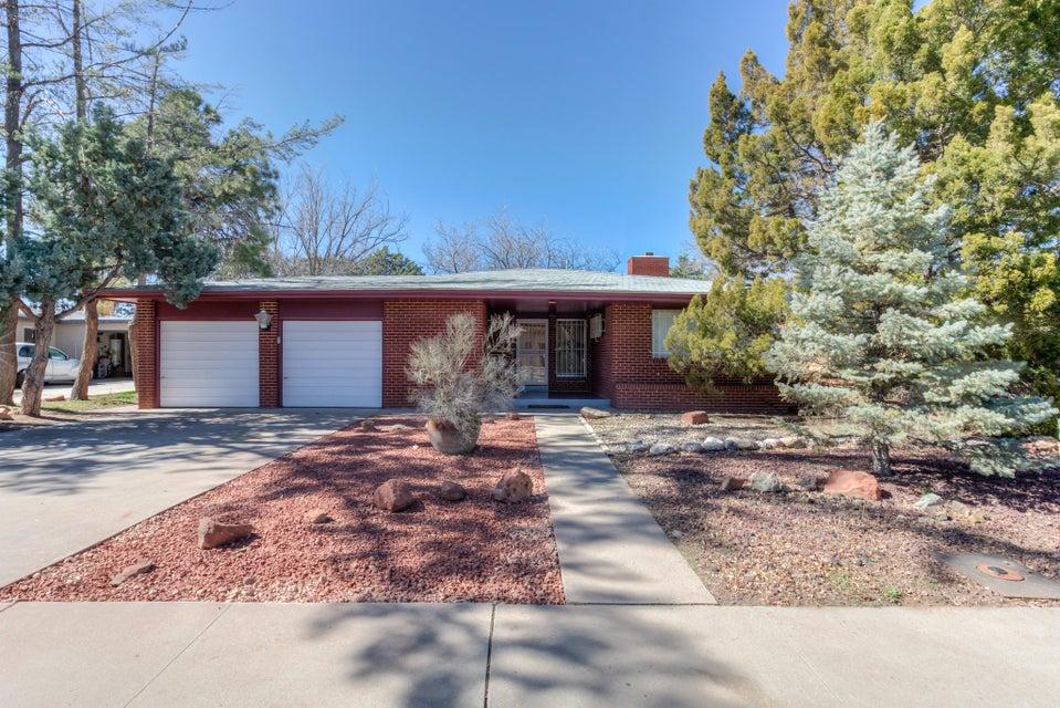 1309 ARIZONA NE, Albuquerque, NM 87110
