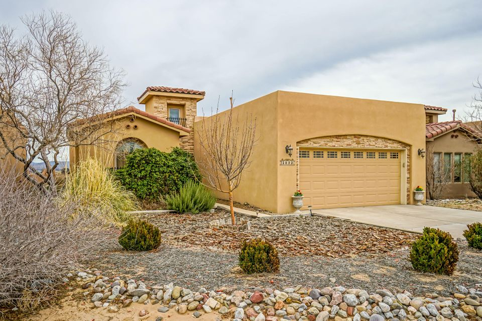 2832 Chayote Road NE, Rio Rancho, NM 87144