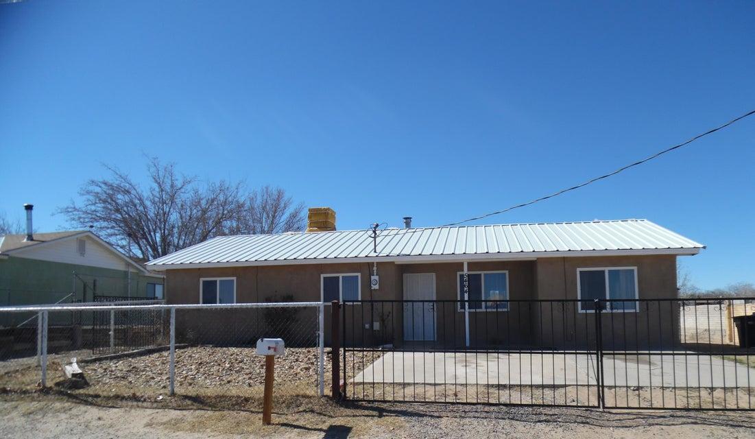 5464 Winchester Road SW, Albuquerque, NM 87121