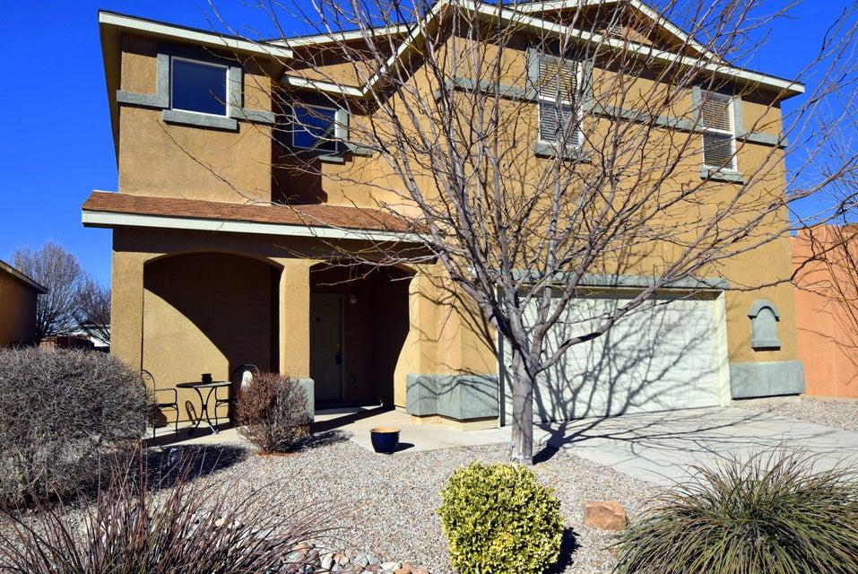 7231 Williamsburg Road NW, Albuquerque, NM 87114
