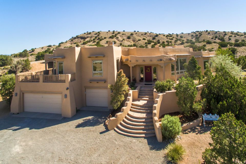 11 Calle Cienega, Placitas, NM 87043