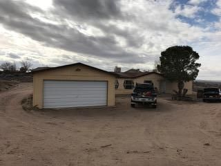 8 Sparling Circle, Los Lunas, NM 87031