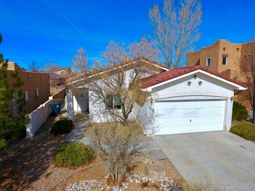 1305 Bridle Wood Road NE, Albuquerque, NM 87113