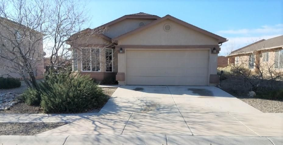 9908 Sun Mountain Trail SW, Albuquerque, NM 87121