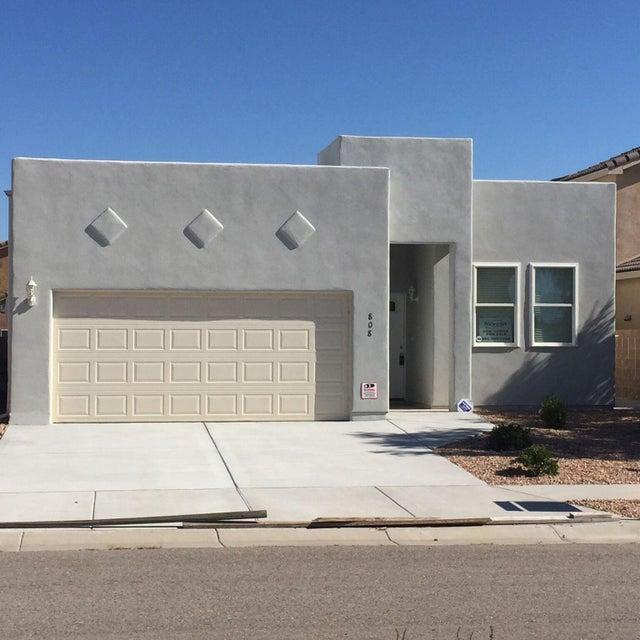 808 Tumulus Drive, Albuquerque, NM 87120