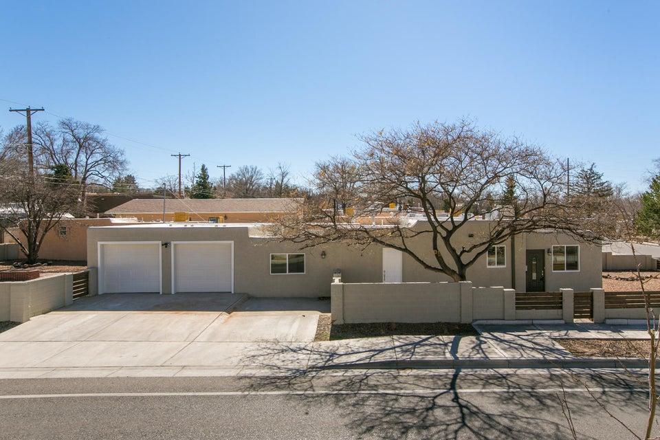 402 Dartmouth Drive SE, Albuquerque, NM 87106