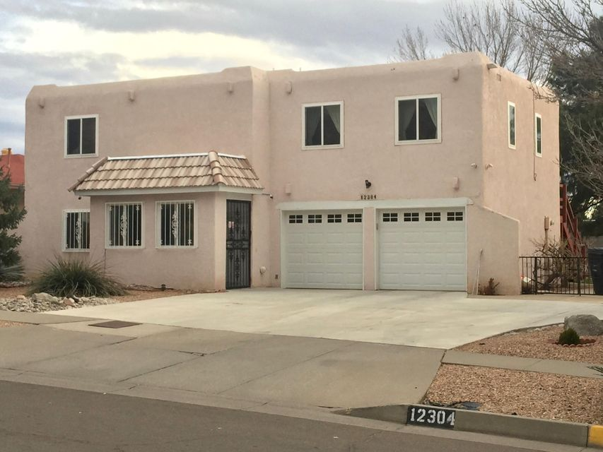 12304 Lexington Avenue NE, Albuquerque, NM 87112