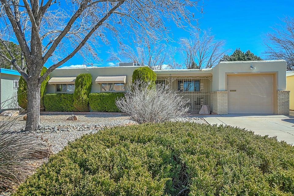 816 Truman Street NE, Albuquerque, NM 87110