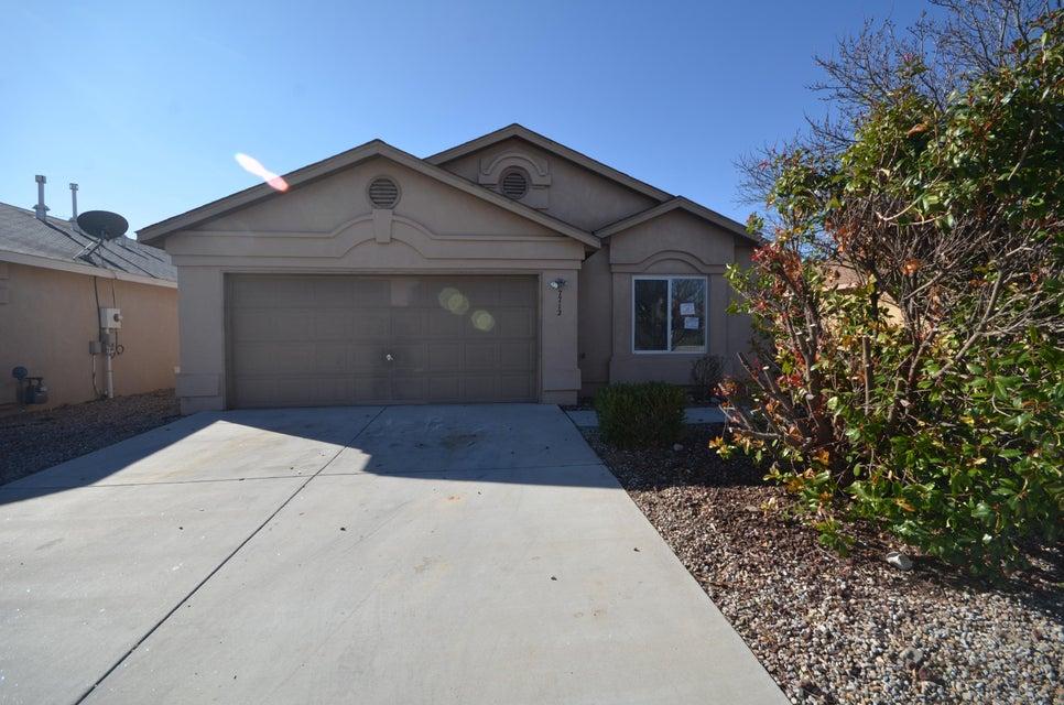 7712 Purple Fringe Road SW, Albuquerque, NM 87121