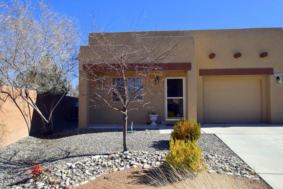 2416 Corvara Drive SE, Rio Rancho, NM 87124