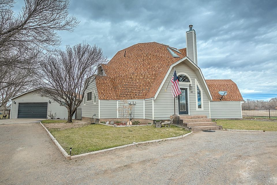 30 Anaya Road, Belen, NM 87002
