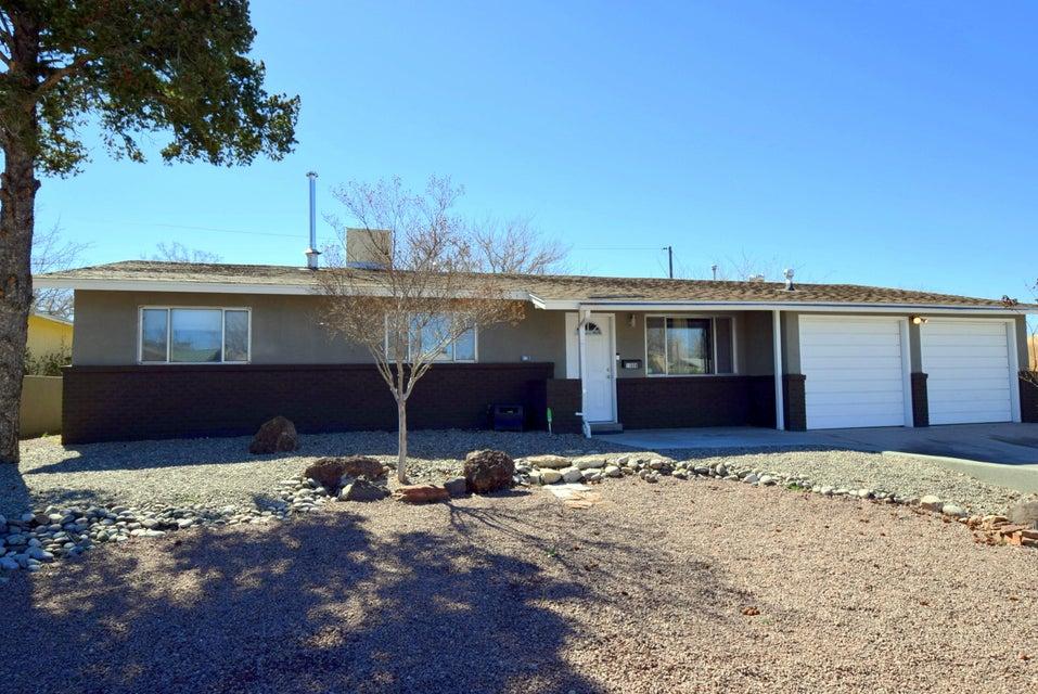11608 Copper Avenue NE, Albuquerque, NM 87123
