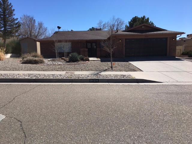 9404 Lona Lane NE, Albuquerque, NM 87111