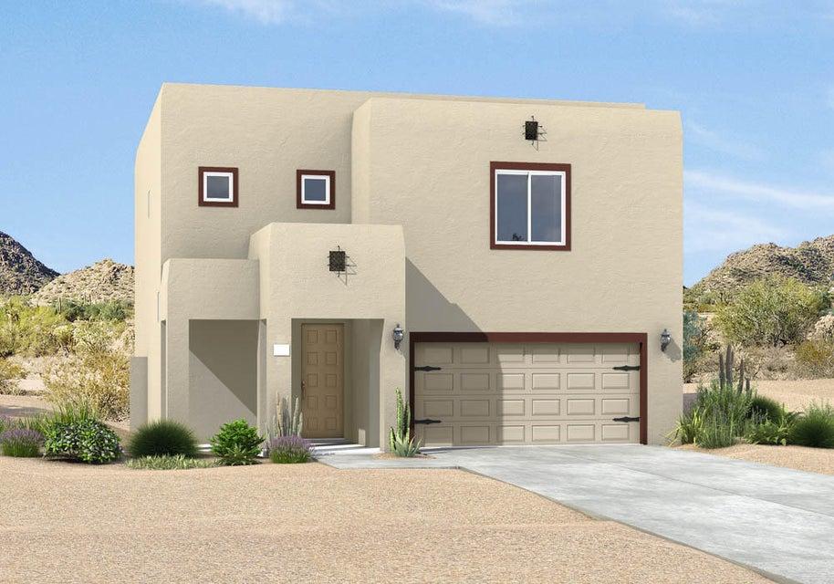 309 Manuel Sanchez Place SW, Albuquerque, NM 87105