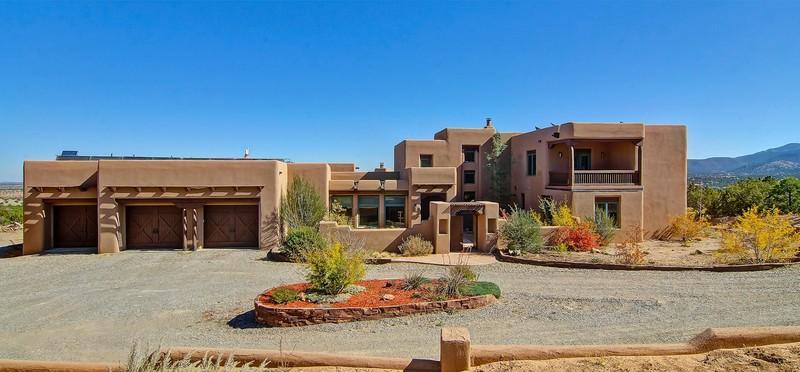 18 Camino Real, Sandia Park, NM 87047