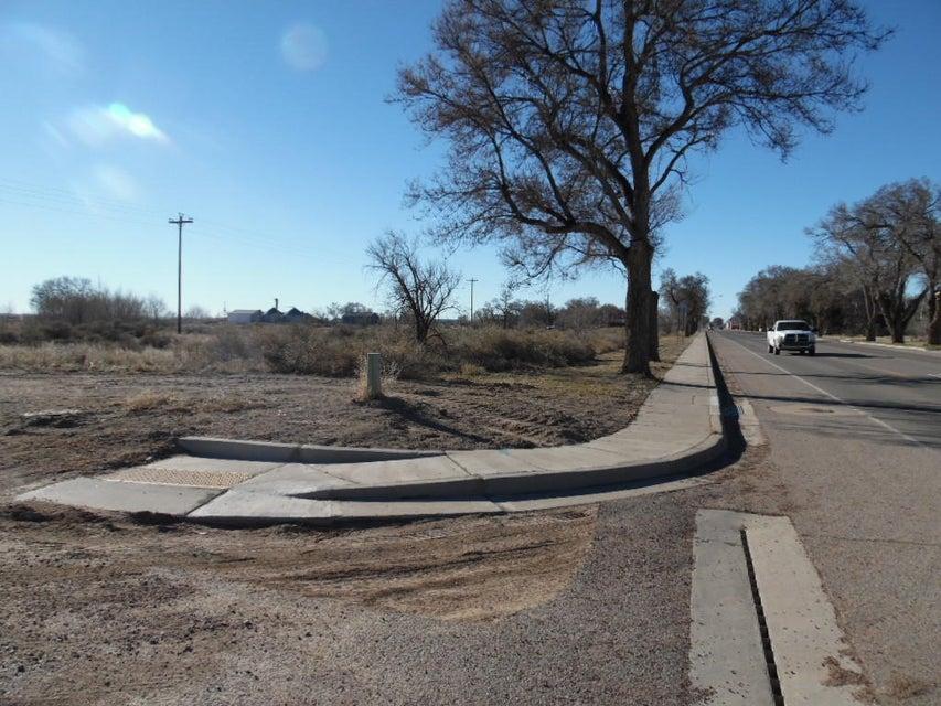Fifth Street N., Estancia, NM 87016