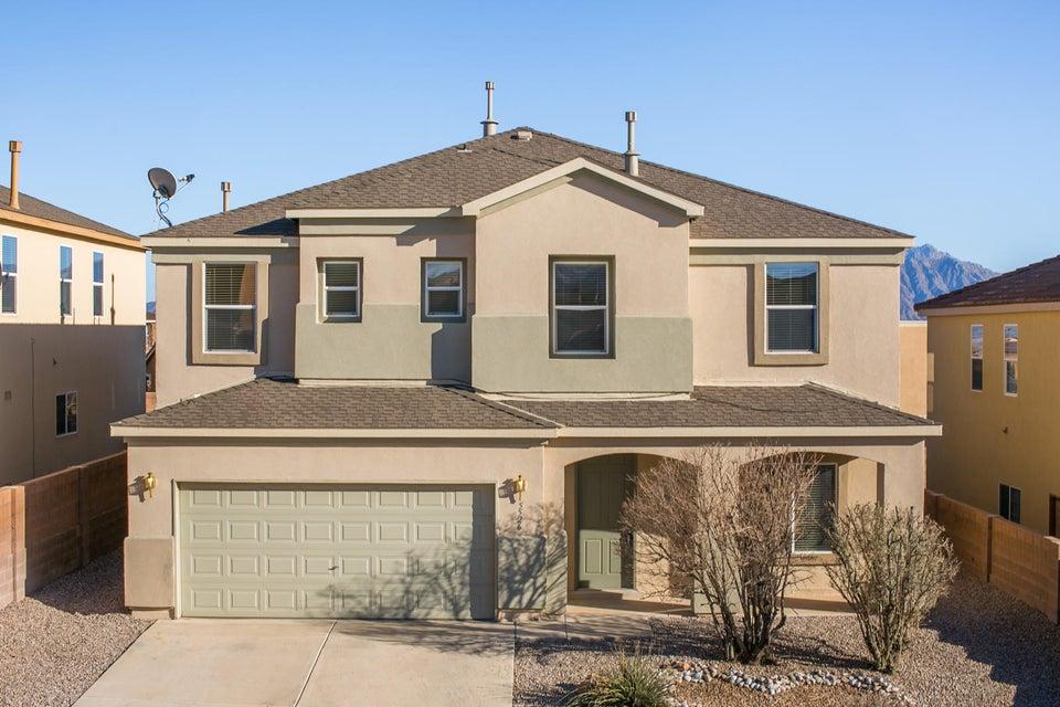 5526 Luna Drive NE, Rio Rancho, NM 87144
