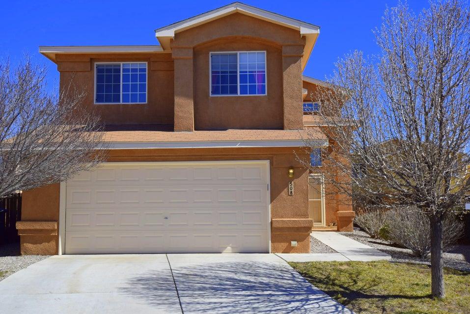 508 ELOHIM Court NW, Albuquerque, NM 87121