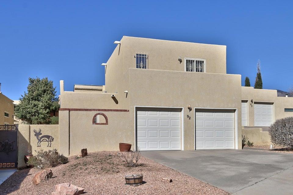 12800 Comanche NE UNIT 92, Albuquerque, NM 87111