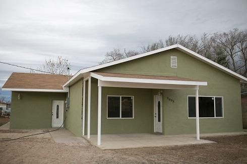 5005 Glendale Road NW, Albuquerque, NM 87105