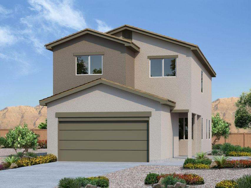 8719 Warm Wind Place NW, Albuquerque, NM 87120