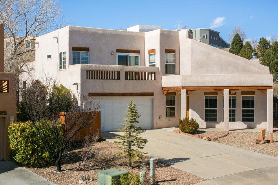 5515 Pegasus Place NW, Albuquerque, NM 87120